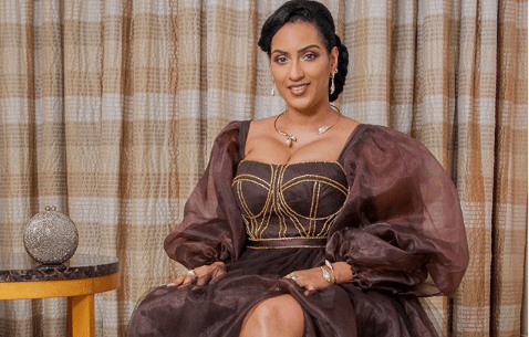 Ghanaian Actress Juliet Ibrahim Reveals She was Raped In New Interview