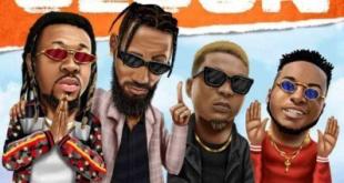 Mr. Real ft. Phyno x Reminisce x DJ Kaywise – Oloun