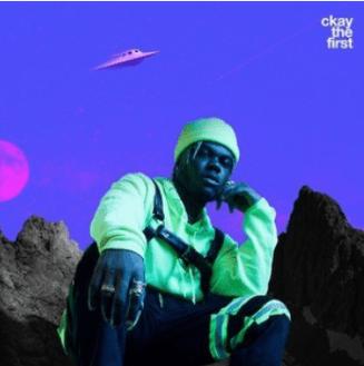Ckay ft. BlaqBonez – Like To Party