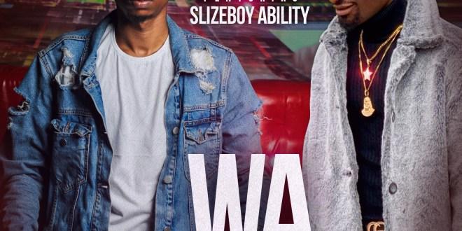 Slizeboy Ability x Dj Ken - WA