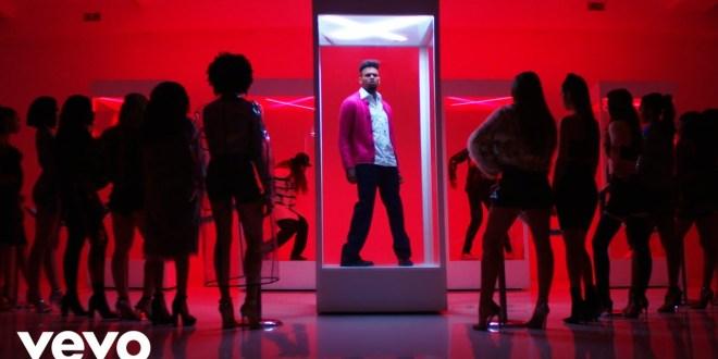 VIDEO: Chris Brown ft. Gunna – Heat