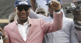 After 52 Days In Jail Omoyele Sowore has been Granted Bail