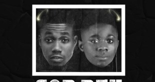 WannaB - God Dey Ft. Aprez
