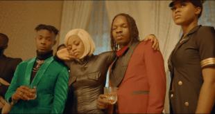 Naira Marley X Young John – Mafo (Official Video)