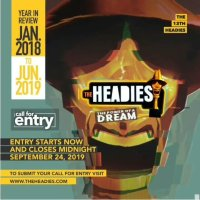 13th Headies Awards 2019, How To Get Nominated (See Full Details)