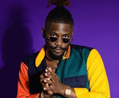 Ycee Blasts Tinny Entertainment For Stealing from Him