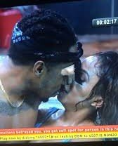 BBnaija mercy and Ike have sex