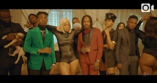 Naira Marley X Young John – Mafo (Video Snippet
