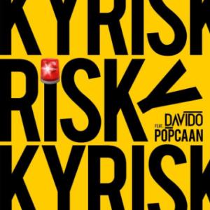 Davido – Risky ft. Popcaan