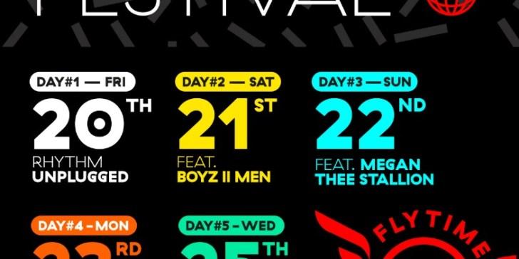 Image result for Flytime Music Festival