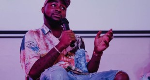 """6 Things We Know About Davido's Studio Album """"A Good Time"""""""
