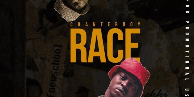 Chanterboy - Race