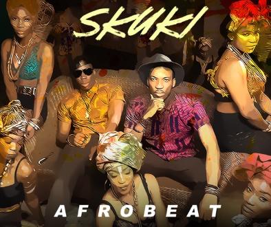 Skuki ft. Slimcase x Dremo x Vector x CDQ – Pass the Agbara Remix (Endgame)