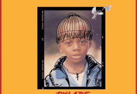 Oxlade – Legend
