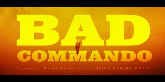Rema – Bad Commando