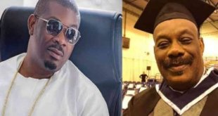 """""""My Song Will Marry in 2020"""" – Don Jazzy's Father Reveals"""