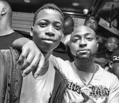 """BREAKING! Davido Signs New Artiste """"Lil Frosh"""" to DMW Record Label"""