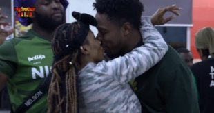 Mercy and I Could Be Getting Married after BBNaija – Ike