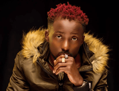 Erigga Boils Hot, Threaten to Beat Bloggers for This (See Photos)