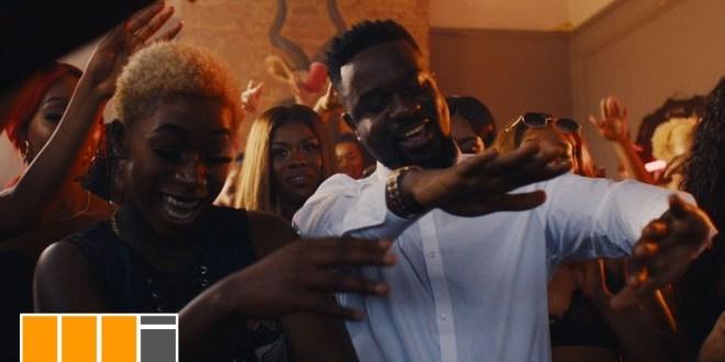 Sarkodie ft. Idris Elba & Donaeo