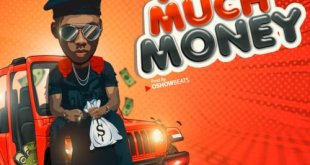 """Victor AD Gains """"Too Much Money"""", Drops Another Motivational Song"""
