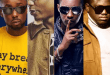 Erigga Set To Collaborate With ill Bliss, Jesse Jagz and Reminisce
