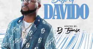 Dj Tymix best of davido 2019