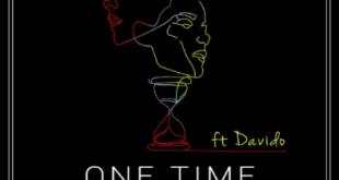 Jada Kingdom ft. Davido – One Time (Remix)