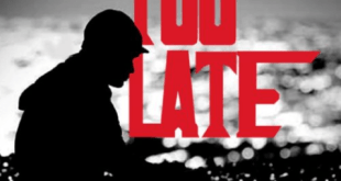 Mr P – Too Late