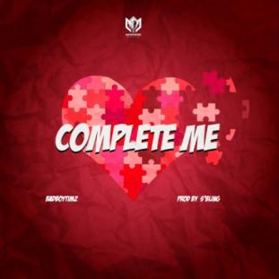 Bad Boy Timz – Complete Me