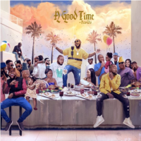 DOWNLOAD FULL ALBUM: Davido - A Good Time