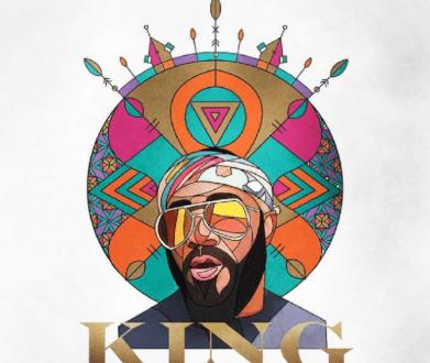 Praiz King Album