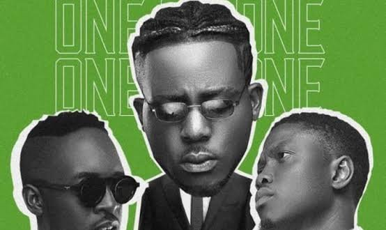 """I Never Knew MI Abaga Was on Zoro """"One on One"""" Remix – Vector"""