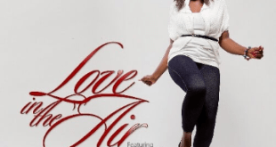 Ijeoma x Vector – Love In The Air
