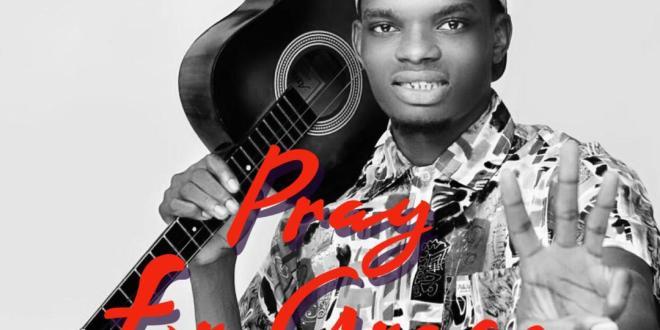 JollyBoy DDD - Pray For Grace