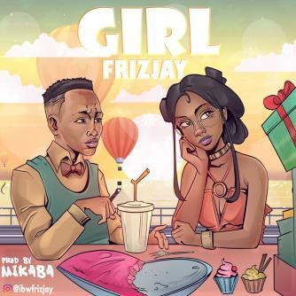 Frizjay - Girl