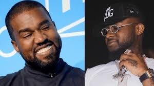 "American Gospel Rapper Kanye West Recreates Davido's ""IF"" (SEE VIDEO)"