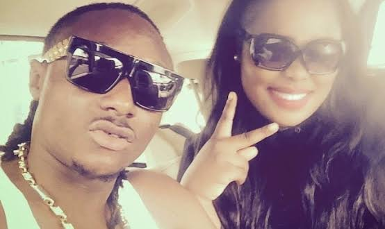 Terry G Publicly Begs His Baby Mama for Another Chance