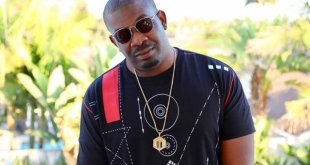 HILARIOUS! See Donjazzy Tries the New Tesumole Dance by Naira Marley (VIDEO)