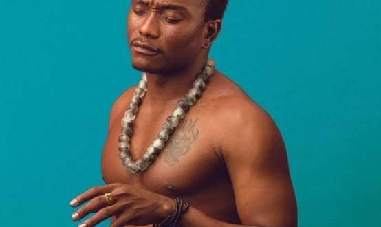 Singer Brymo Has Declared himself Nigeria's Artiste of the Decade