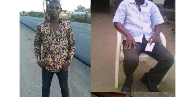 Final Year Student Stabbed To Death For Quarreling With His Uncle's Girlfriend