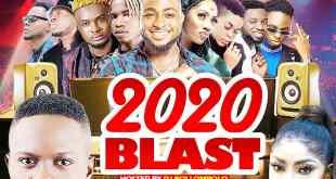 MIXTAPE: Dj Bollombolo - 2020 Blast Mix
