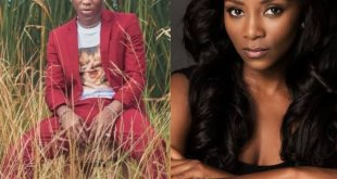 Could Soft and Genevieve be Dating? Singer throws more light