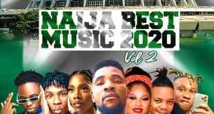 Naija Best Music 2020 Vol 2