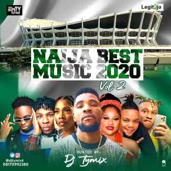 Naija Best Music 2020 Vol 2