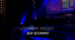 Cobhams Asuquo – New Beginning