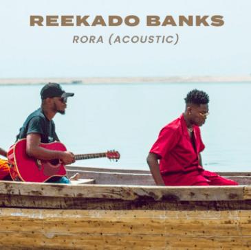 Reekado Banks – Rora (Acoustic Version) IMG