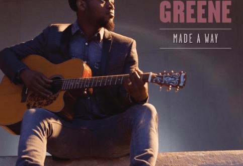 Travis Greene – Made a Way