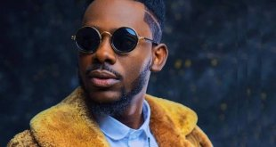Adekunle Gold is set to drop a new album titled 'Afro Pop' in 2020