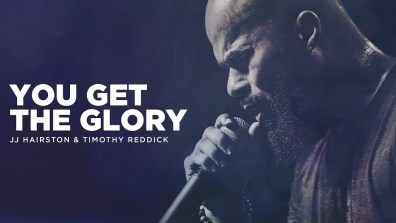 JJ Hairston - You Get The Glory ft Timothy Reddick
